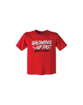 Growing Up Fast Youth T-Shirt