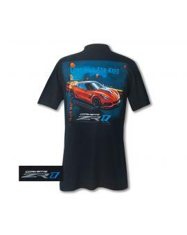 C7 Long Live the King T-shirt