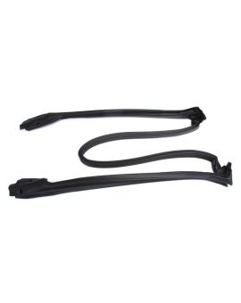84-96 Roof Panel Front & Door Post Weatherstrip
