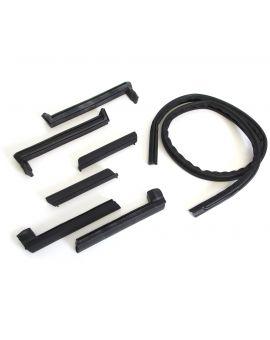 98-04 Convertible Top Weatherstrip Kit