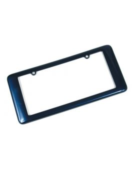 2005-2013 Corvette GM Rear License Plate Frame