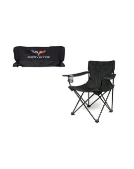 C6 Corvette Travel Chair