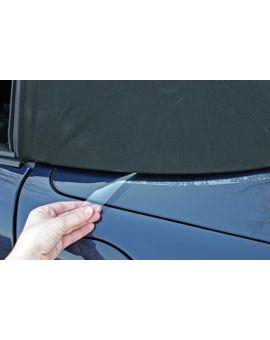 2005-2013 Corvette Clear Deck Lid Paint Protector