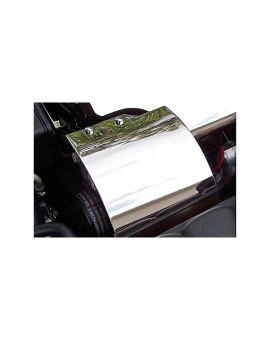 05-13 Stainless Alternator Cover