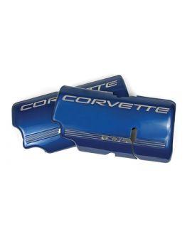 1999-2004 Corvette Fuel Rail 4pc Acrylic Letter Kit