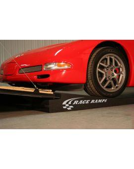 "Race Ramps Trailer Ramps - 5"" Lift (Default)"