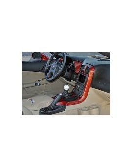 2006-2007 Corvette GM Interior Trim Kit