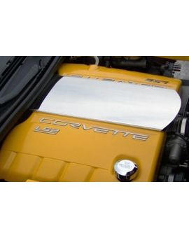 2005-2007 Corvette LS2 Painted GM Fuel Rail Covers