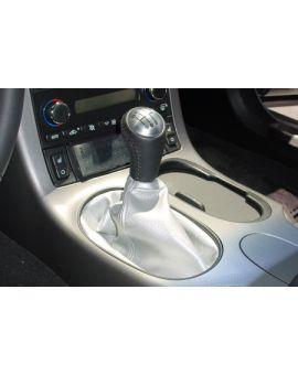 2005-2013 Corvette w/6-Speed Lingerie Shift Boot