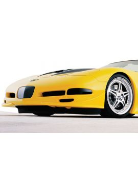 1997-2004 Corvette RK Sport Front Canards