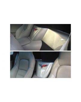 2005-2013 Corvette Coupe Waterfall Extension