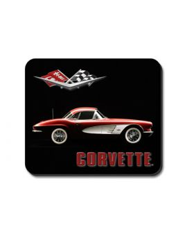 Early Corvette Mouse Pad