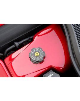 14-18 Corvette Painted Brake Reservoir & Booster Cover