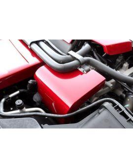 2014-2018 w/o Z51 Corvette Painted Alternator Cover