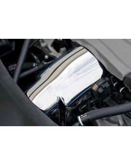 14-18 Chrome Throttle Body Cover