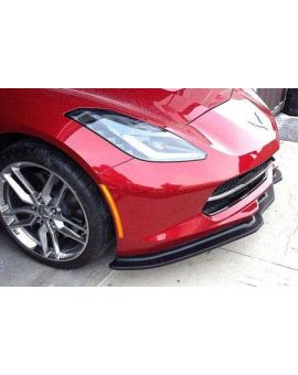 14-18 Stage II Front Splitter (Exterior Color)