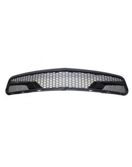 14-18 ACS Five1 Front Bumper Grille Assembly (Default)
