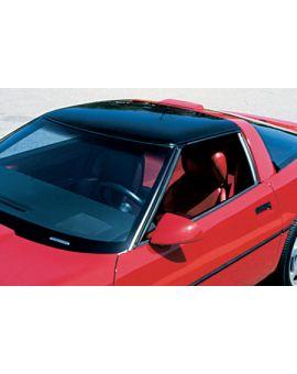 1986L-1988 Corvette Acrylic Roof Panel (New)