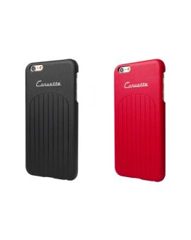 iPhone 6 Plus / 6s Plus Corvette Leather Hard Case (Accessory Color)