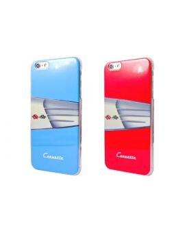 Classic Corvette iPhone 6/6s Plastic Hard Case (Accessory Color)