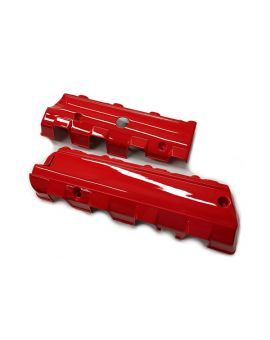 14-18 Painted Lower Fuel Rail Covers