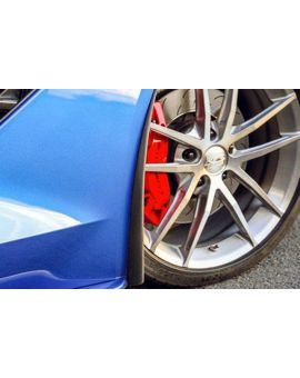 14-18 ACS Front Enhanced Mud Flaps