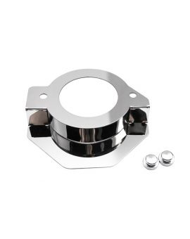 14-18 Power Steering Actuator Stainless Cover w/o Cap