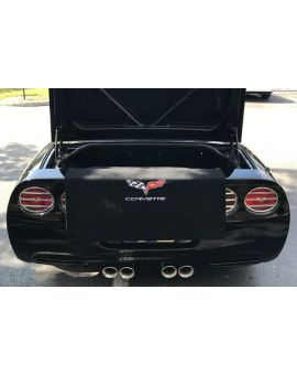 05-13 Towel2GO Rear Bumper Trunk Armour