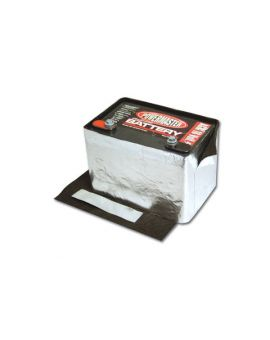 Cell Saver Battery Insulation Kit