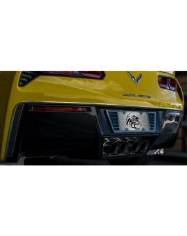 C7 Corvette Body Parts (2014-2019)