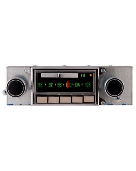 69-71 AM/FM Stereo Bluetooth Radio