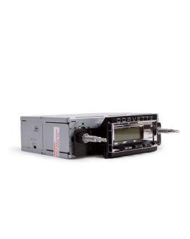 68-76 KHE-100 AM/FM Stereo Radio
