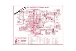 1977 Corvette Wiring Diagram