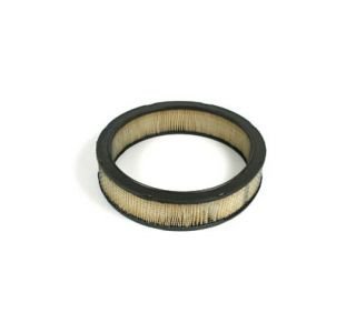 1970-1972 Corvette 1x4 Holley Air Filter Element Wire Mesh (Correct)