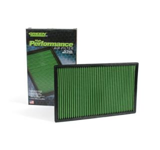 1990-1996 Corvette Green Performance Air Filter