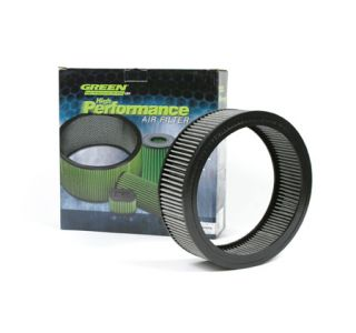 1975-1981 Corvette Green Performance Air Filter