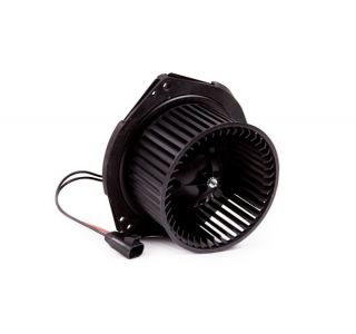 00-04 w/ C69 Blower Motor (Manual Controls)