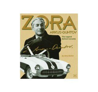 Zora Arkus-Duntov: The Legend