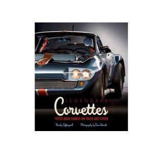 Legendary Corvettes