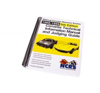 68-69 NCRS Judging Manual