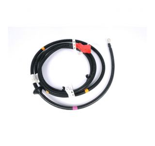 06-13 Z06 Positive Battery Cable