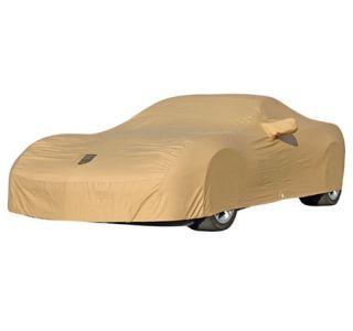 2005-2013 Corvette Premium Flannel Car Cover