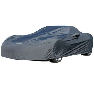 2006-2013 Corvette Z06 GM Stormproof Car Cover w/Z06 Emblem