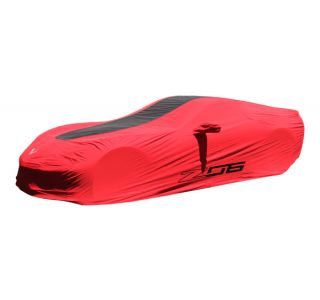 15-18 Z06 GM Outdoor Car Cover
