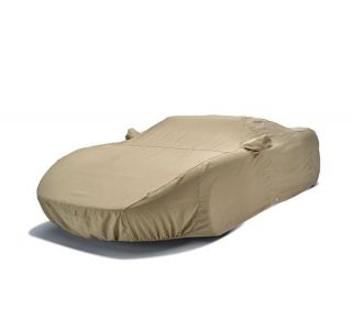 53-19 Covercraft Flannel Car Cover
