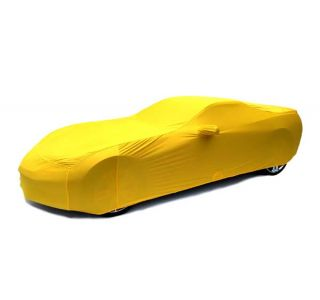 14-18 Super Stretch Car Cover