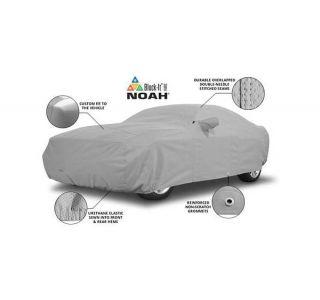 19 ZR1 w/High Wing Covercraft Noah Car Cover