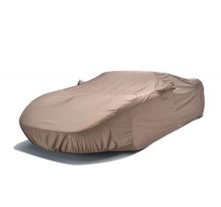 53-19 Covercraft Weathershield HP Car Cover - Gray & Taupe (Specify Application)