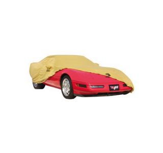 1990-1996 Corvette Premium Flannel Car Cover