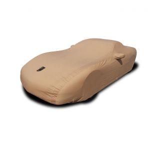 1997-2004 Corvette Premium Flannel Car Cover